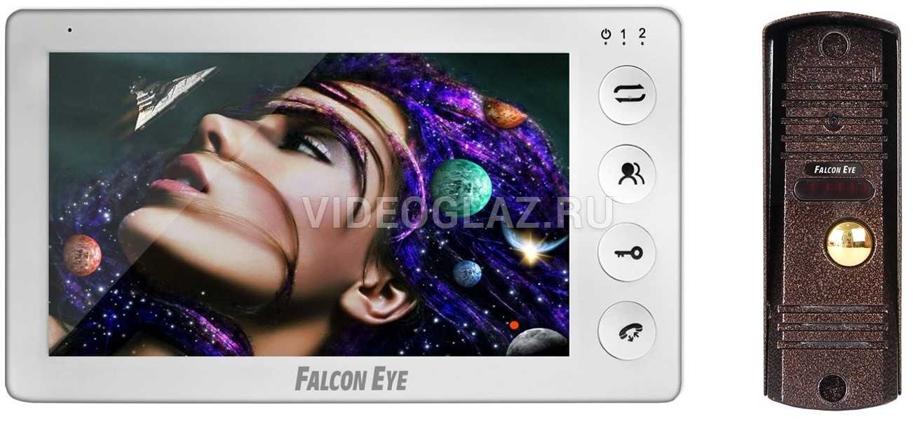 Falcon Eye KIT- Cosmo