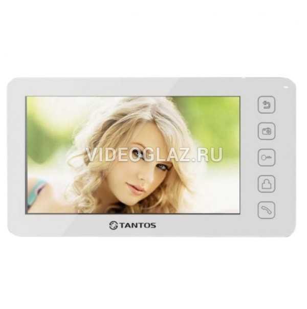Tantos Prime XL(white)