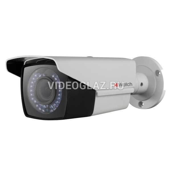 Видеокамера HiWatch DS-T206P (2.8-12 mm)