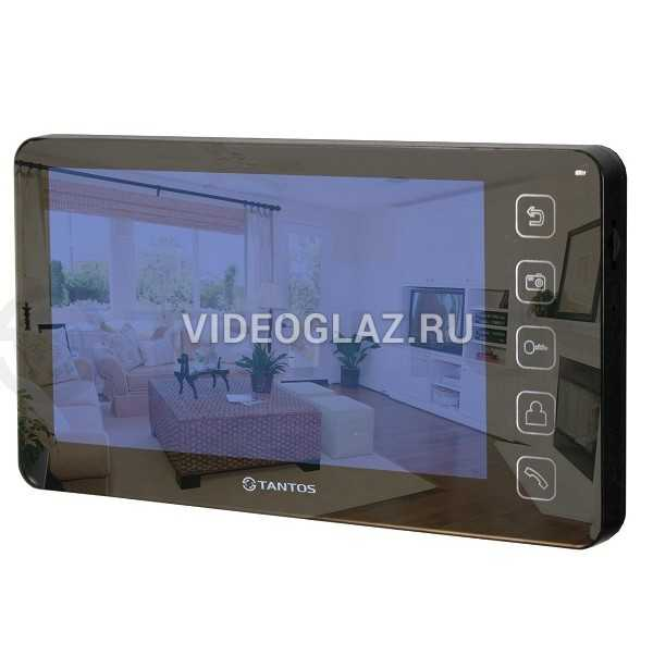 Tantos Prime SD Mirror VZ