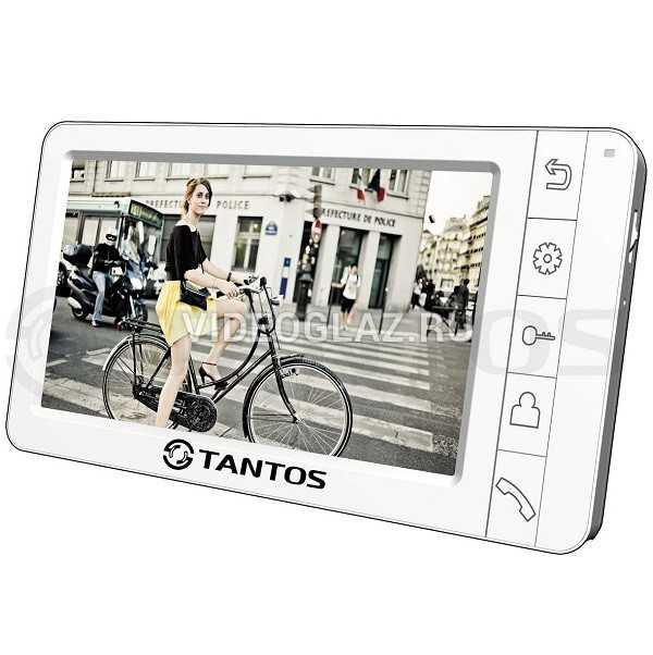 Tantos Amelie - SD XL(white)
