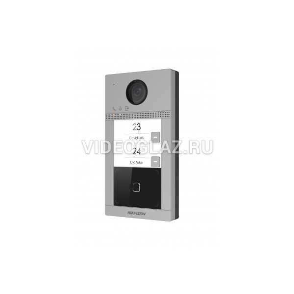 Hikvision DS-KV8113-WME1/Flush