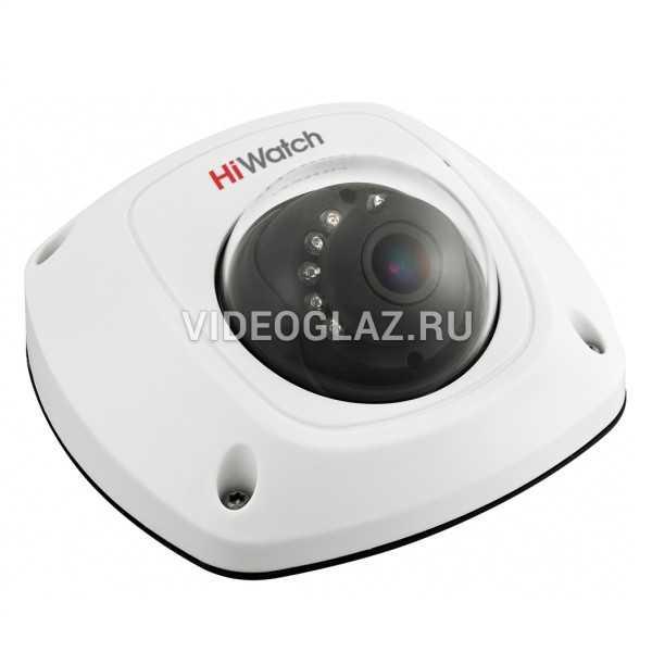 Видеокамера HiWatch DS-T251 (6 mm)
