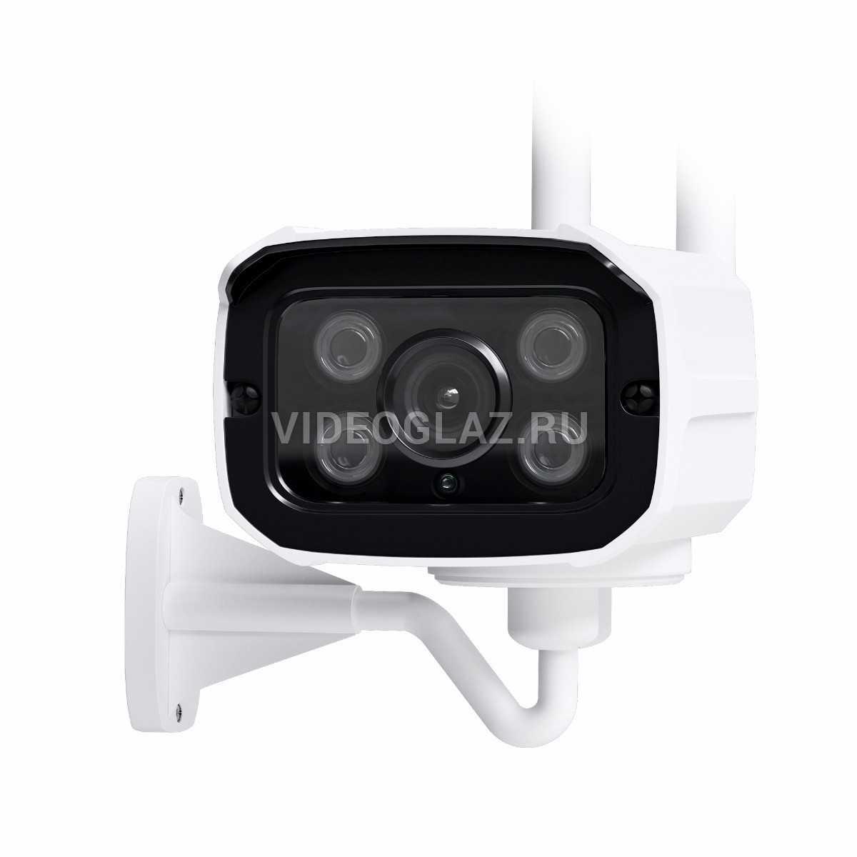 Видеокамера Rubetek RV-3405