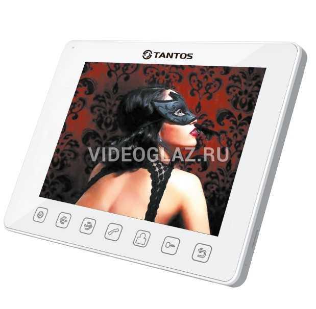 Tantos Tango + VZ(white)