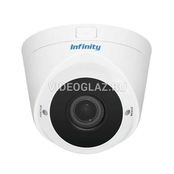 Видеокамера Infinity SRE-HD2000SFVF 2.8-12