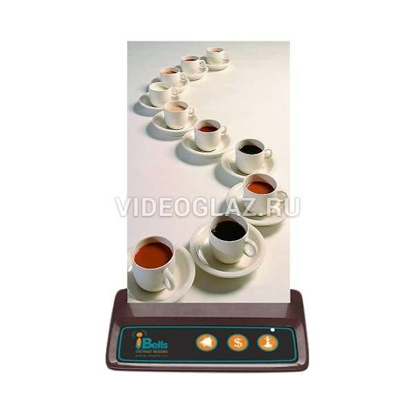 MEDbells IBells 316 К (кофе)