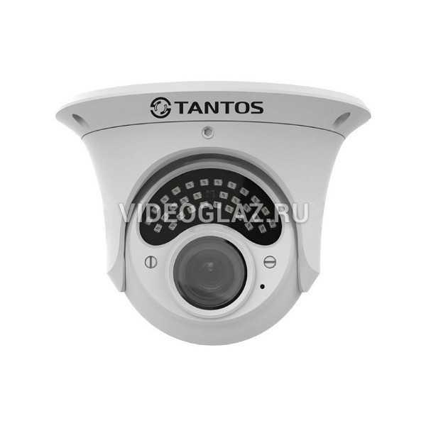 Видеокамера Tantos TSc-E1080pUVCv(2.8-12)
