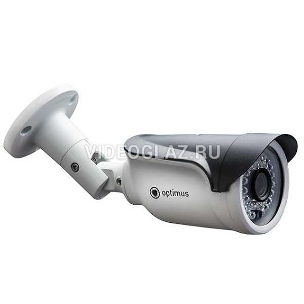 Видеокамера Optimus IP-E012.1(3.6)P_H.265