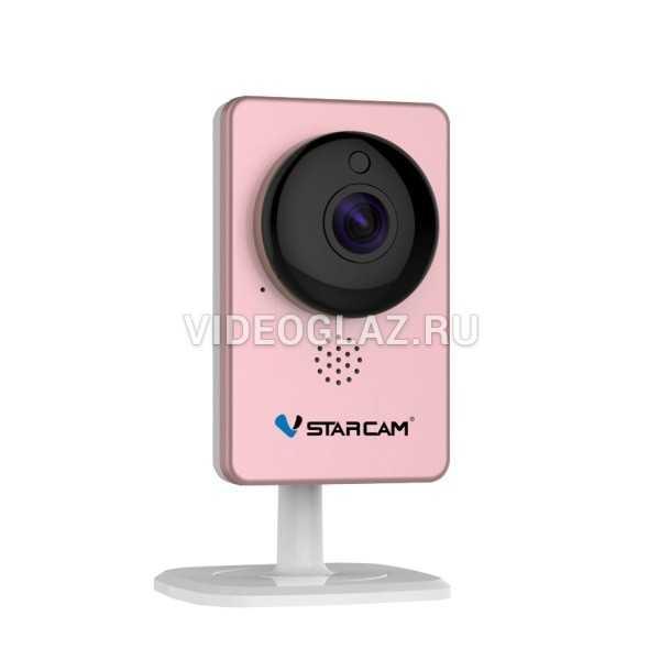 Видеокамера VStarcam C8860WIP(C60S Fisheye 1080P)