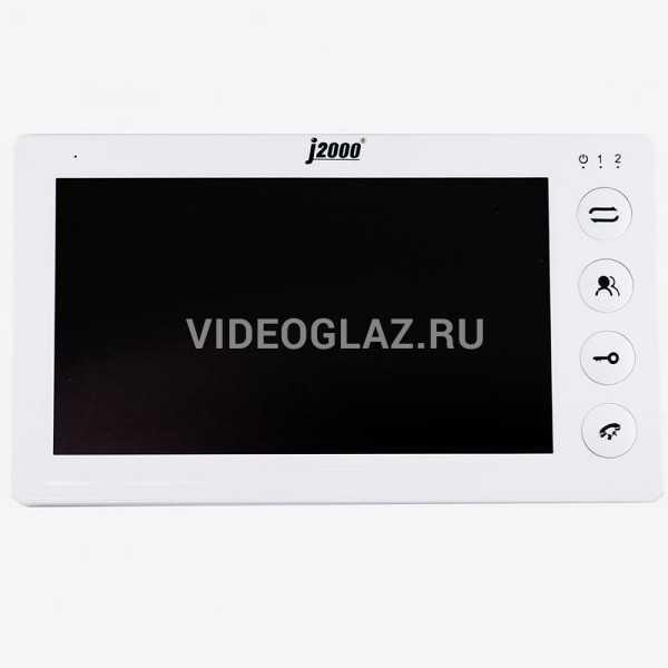 J2000-DF-КАРИНА SD VIZIT PAL (белый)