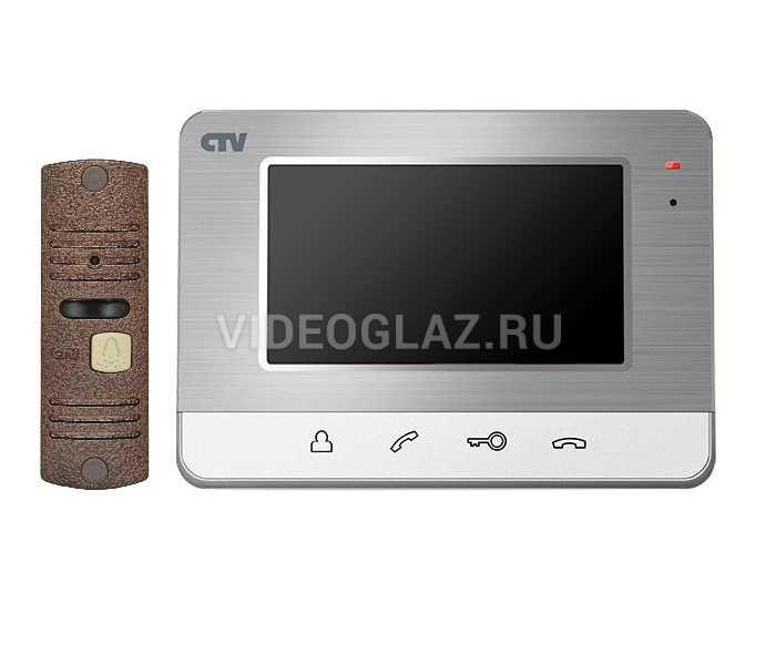 CTV-DP401 S