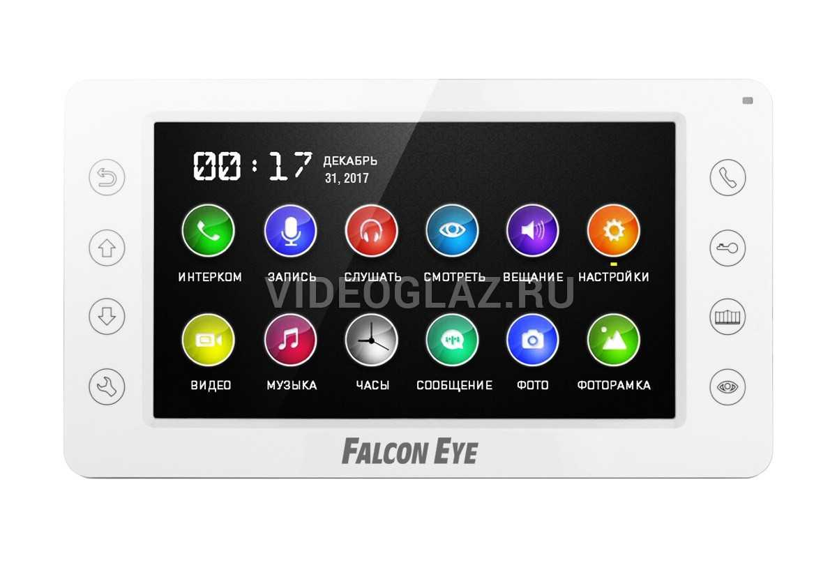 Falcon Eye FE-70CH ORION DVR (White)
