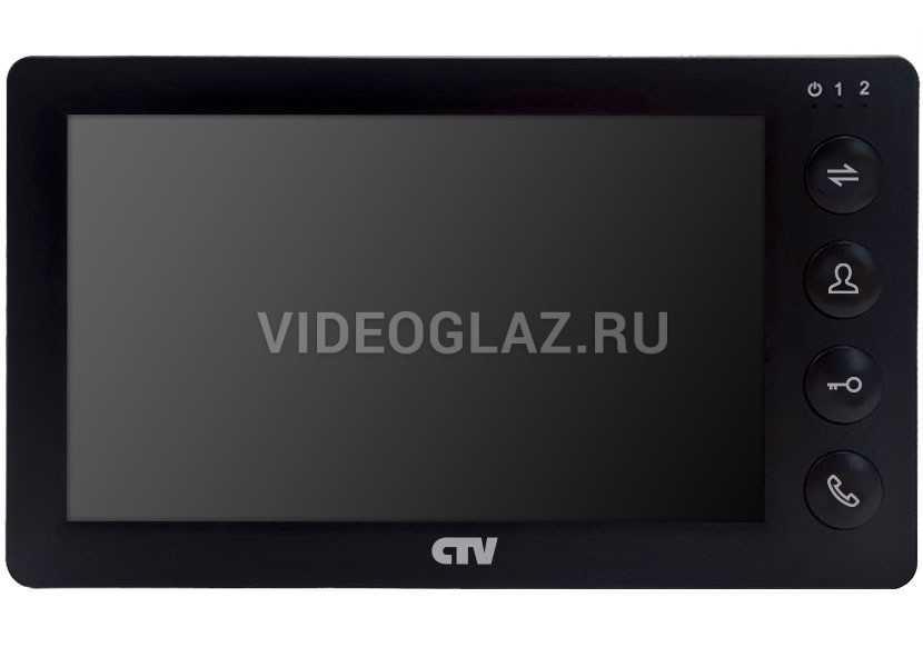 CTV-M4700AHD B