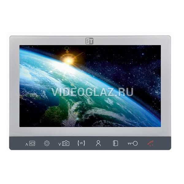 Space Technology ST-M201/7 (S/SD) белый