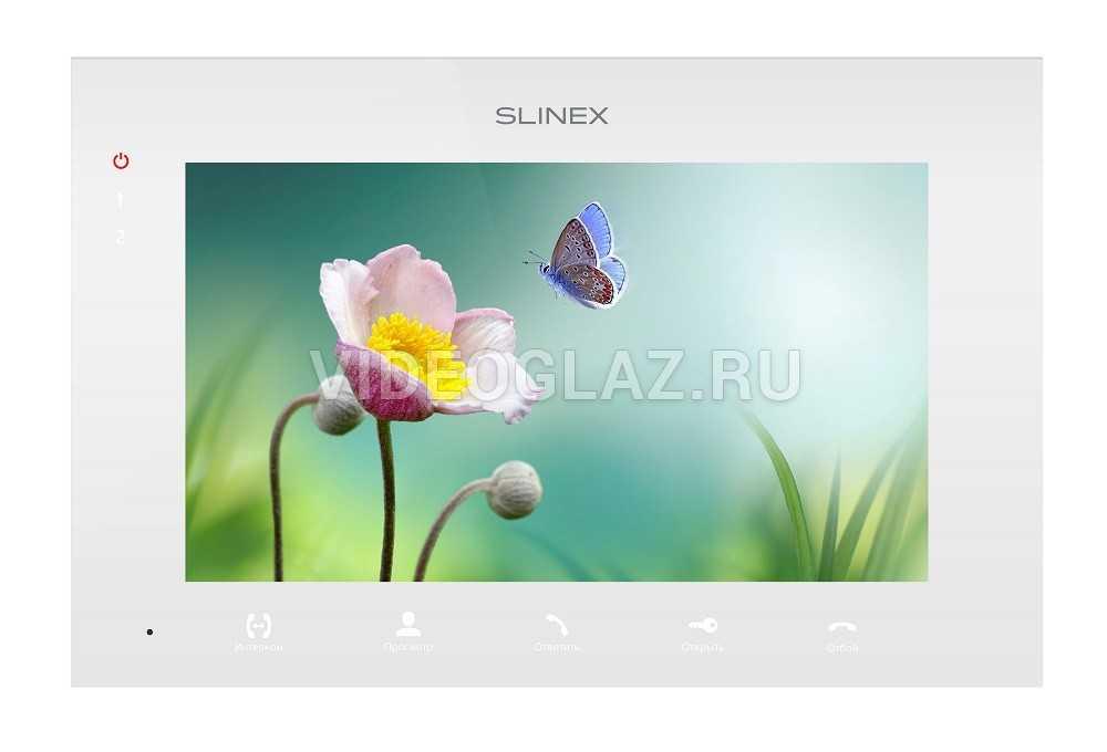 Slinex SQ-07MTHD(White)