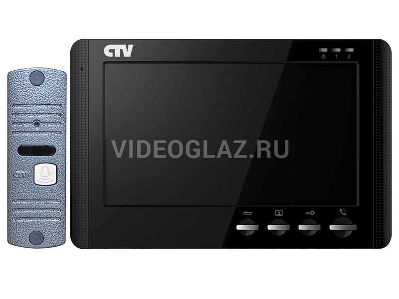 CTV-DP1704MD B