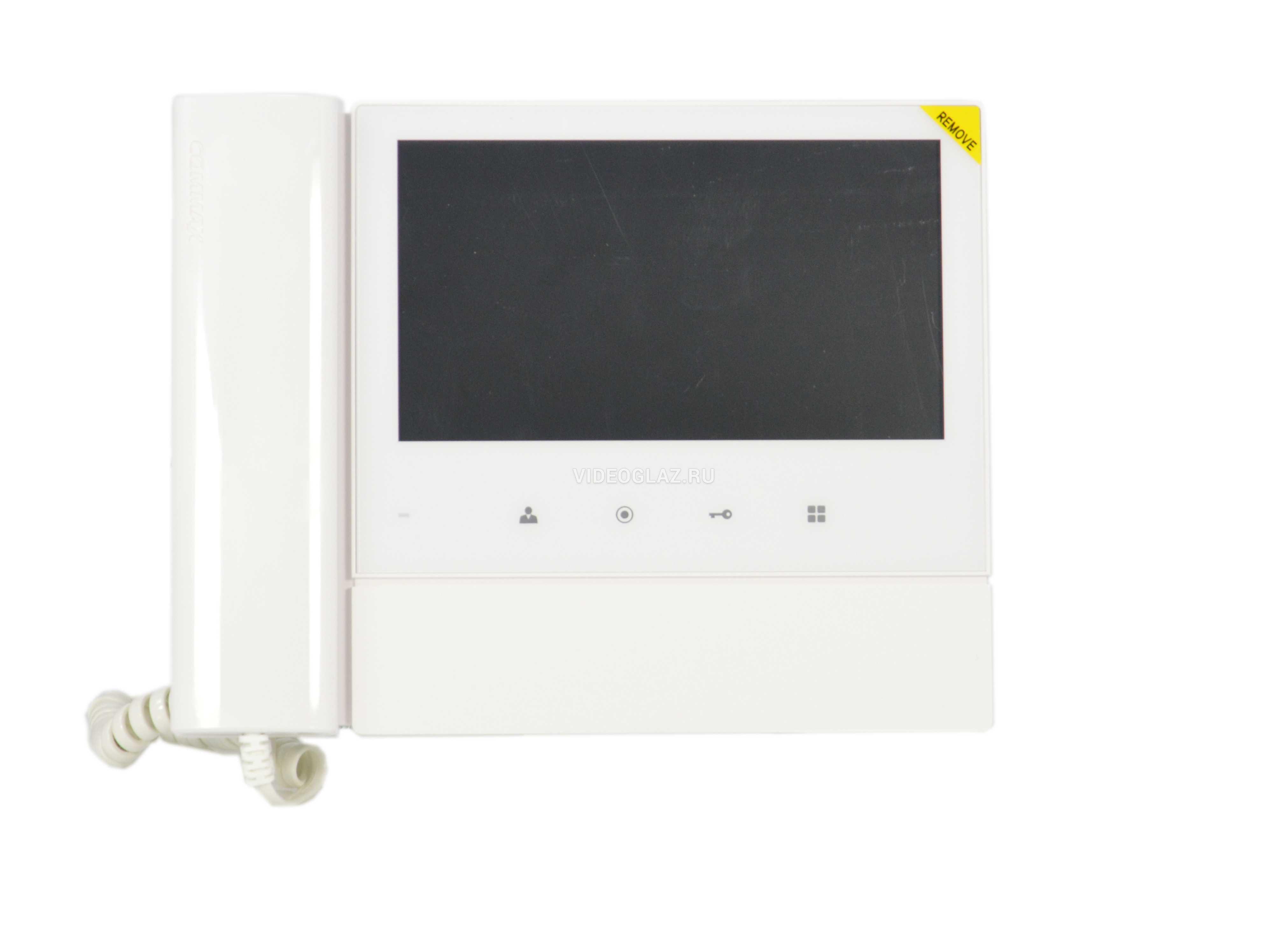 Commax CDV-70NM/VZ белый