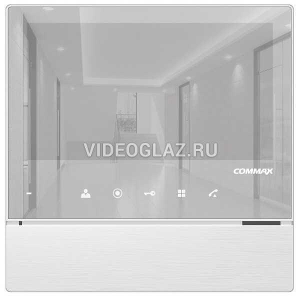 Commax CDV-70HM2/VZ Mirror