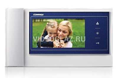 Commax CDV-70K синий Vizit
