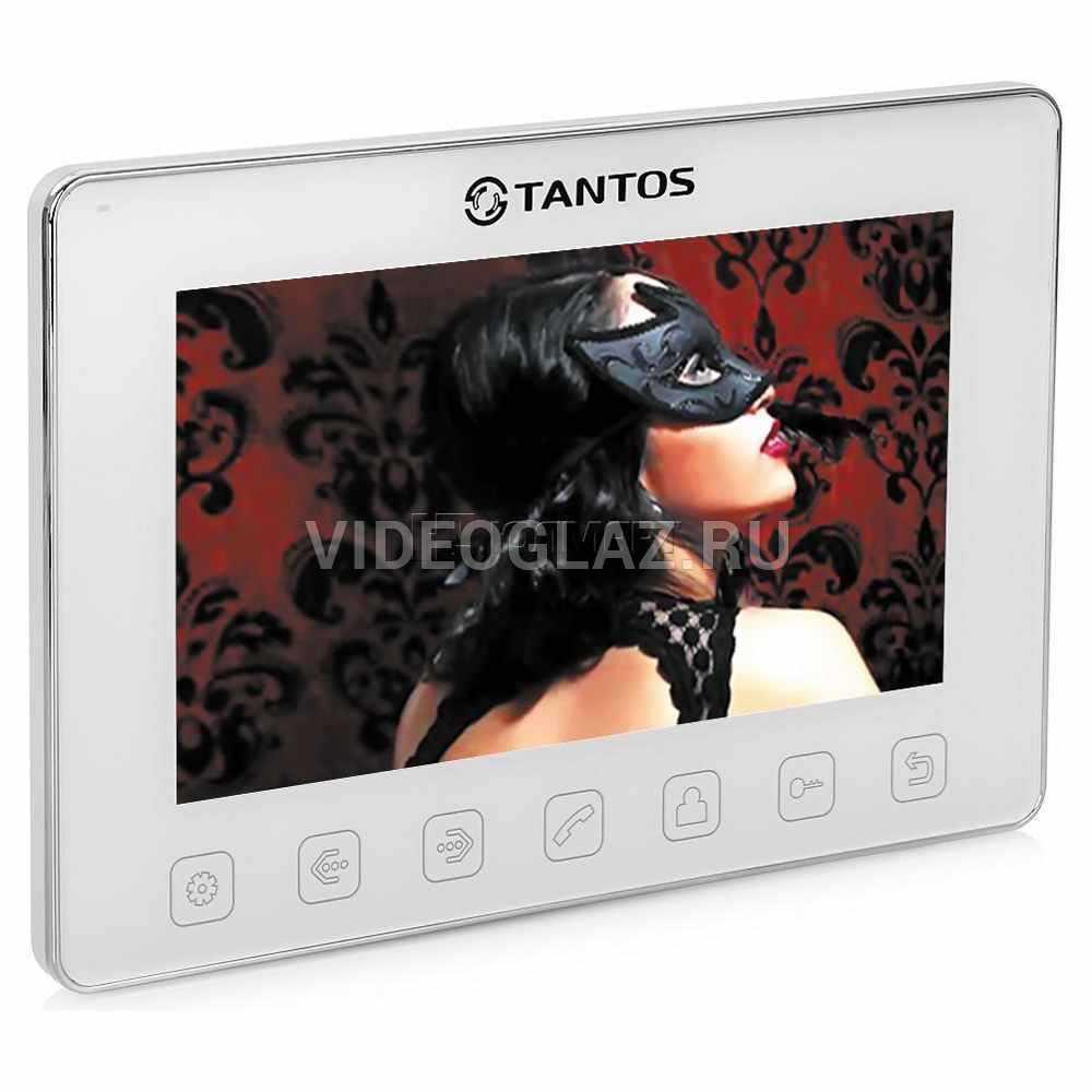 Tantos Tango VZ(white)