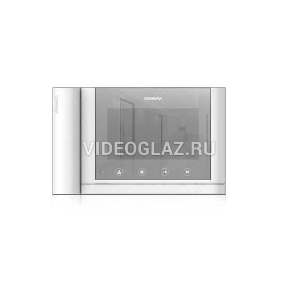 Commax CDV-70MH/XL (Mirror) белый