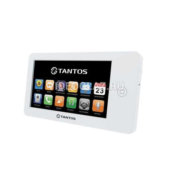 Tantos NEO VZ(white)