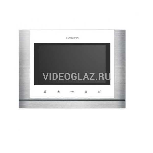 Commax CDV-70M/XL белый