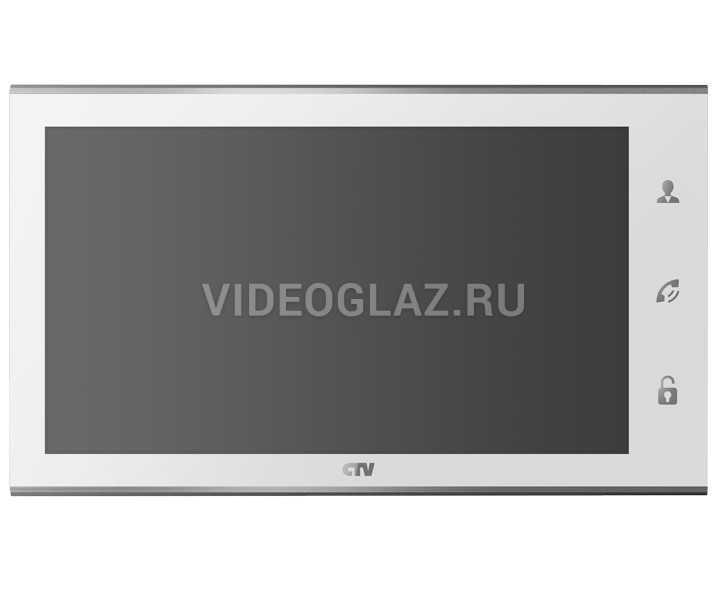 CTV-M4105AHD W