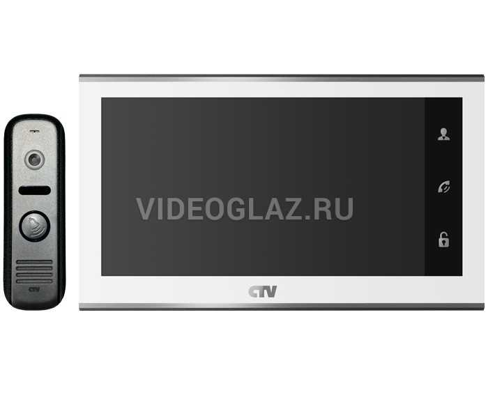 CTV-DP2702MD W