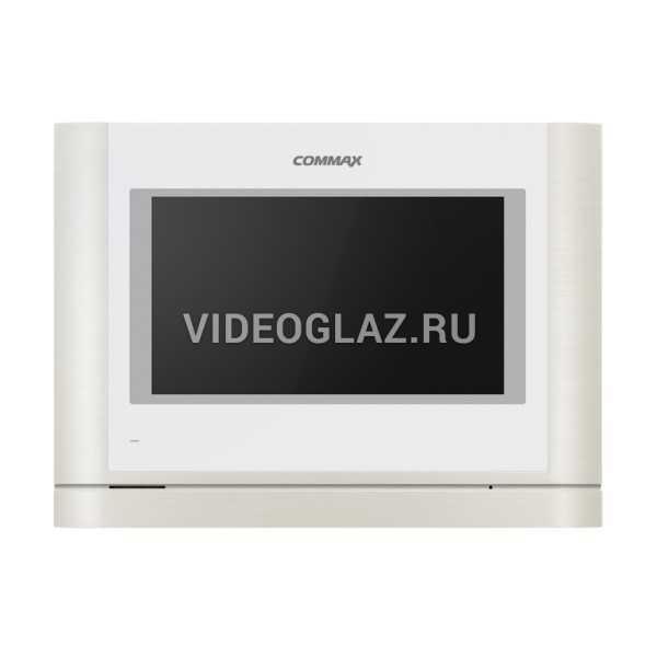 Commax CDV-704MF белый