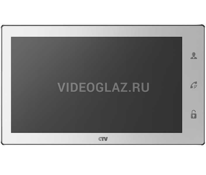 CTV-M4106AHD W
