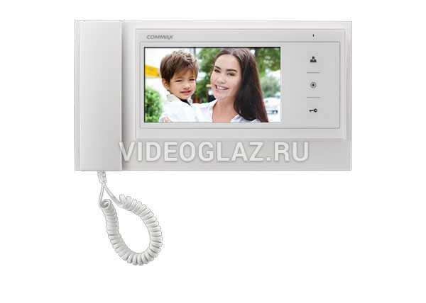 Commax CDV-70KM/XL белый