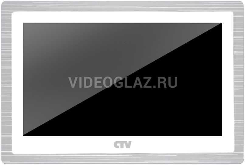 CTV-M4104AHD W