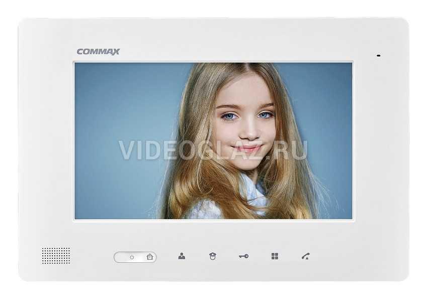 Commax CAV-1020IG+