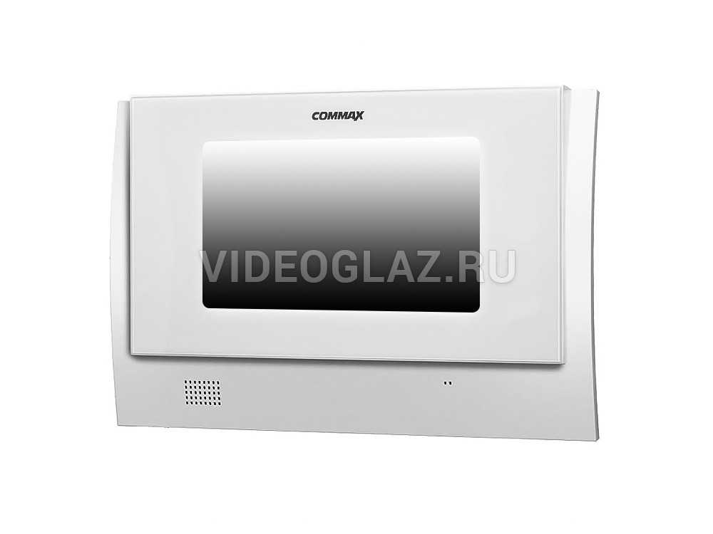 Commax CDV-72UM белый
