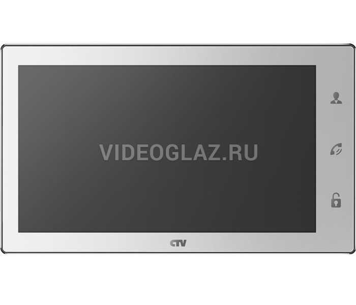 CTV-M4102AHD W