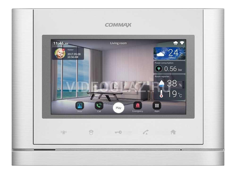 Commax CIP-700M