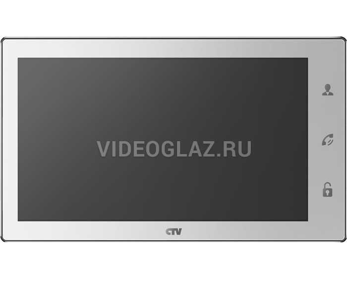 CTV-M4102FHD W