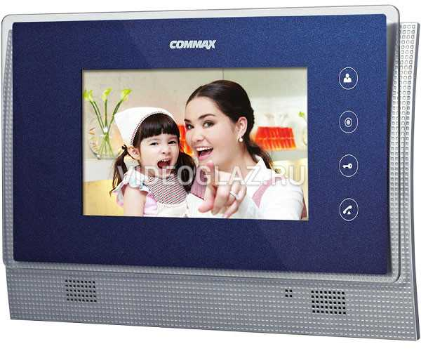 Commax CDV-70UM/XL синий