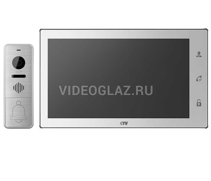 CTV-DP4102 FHD W