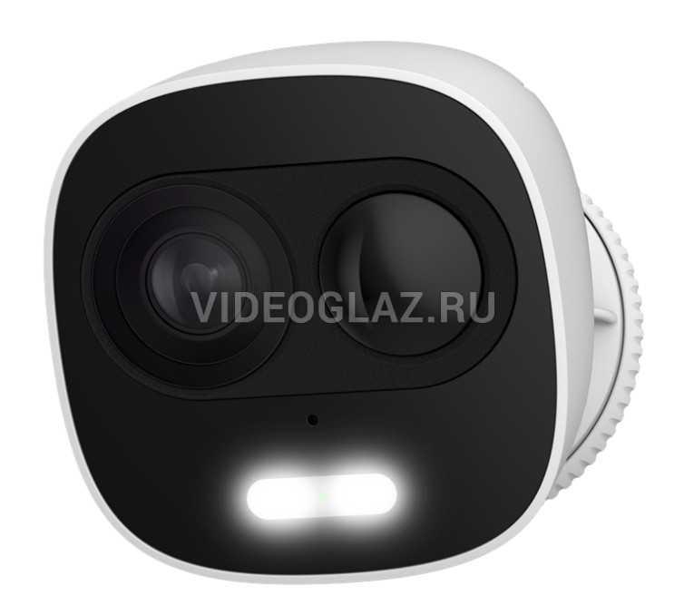 Видеокамера IMOU LOOC (IPC-C26EP-IMOU)