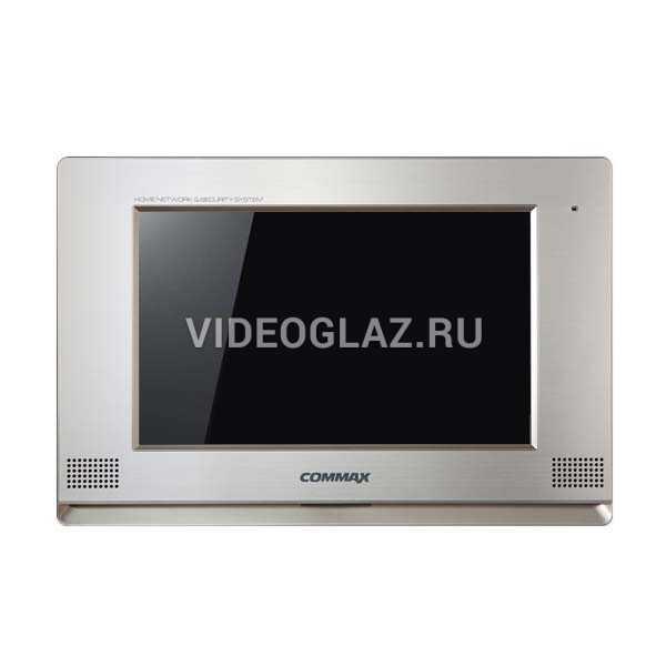 Commax CDV-1020AQ-Vizit