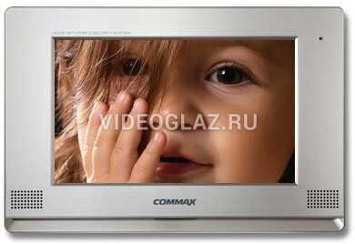 Commax CDV-1020AQ Vizit белый