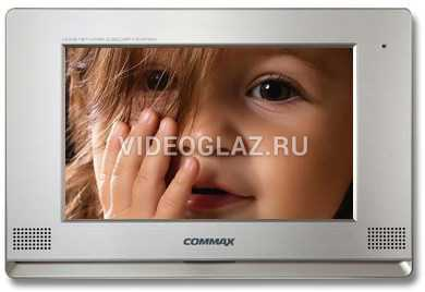Commax CDV-1020AQ XL белый