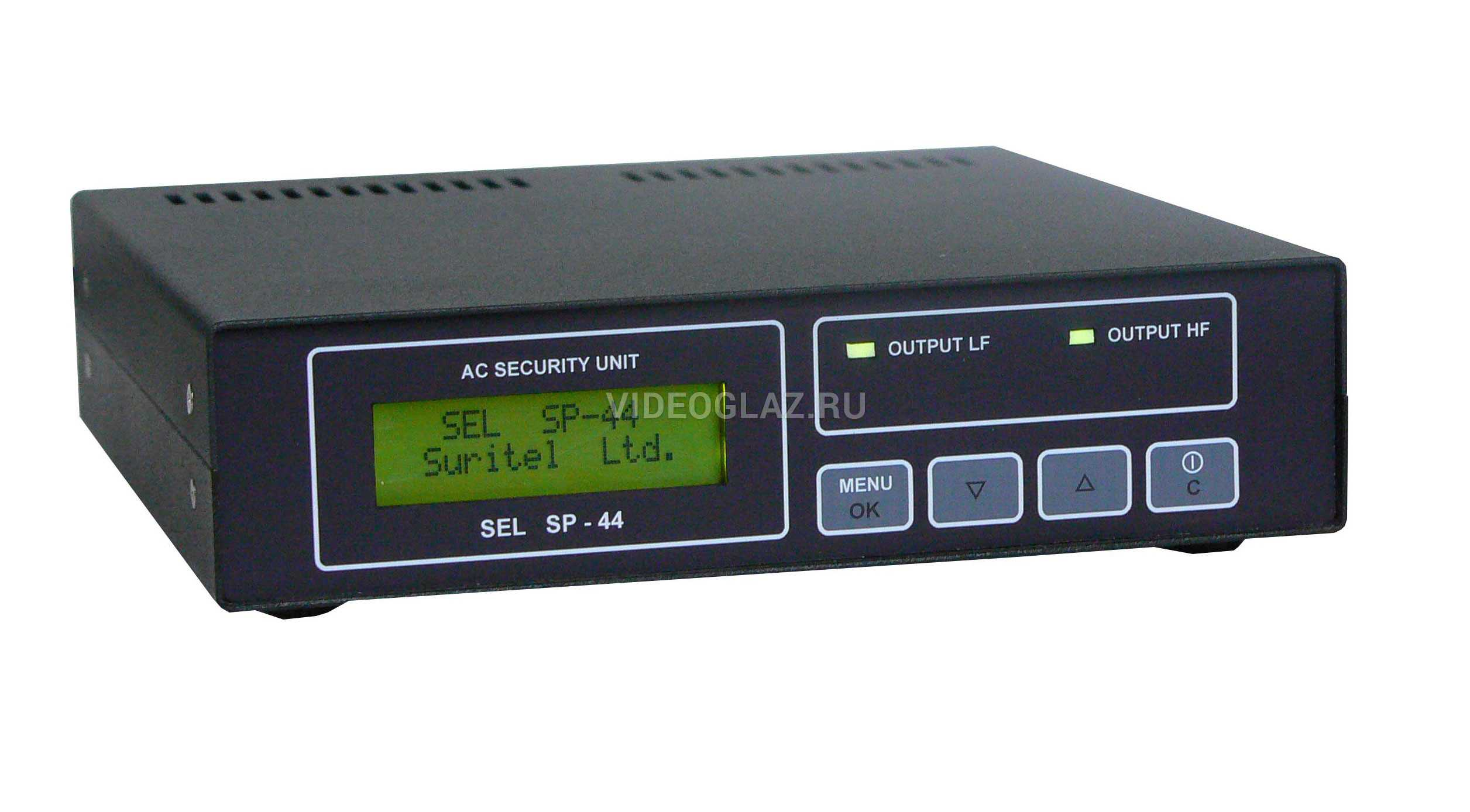 SEL SP-44