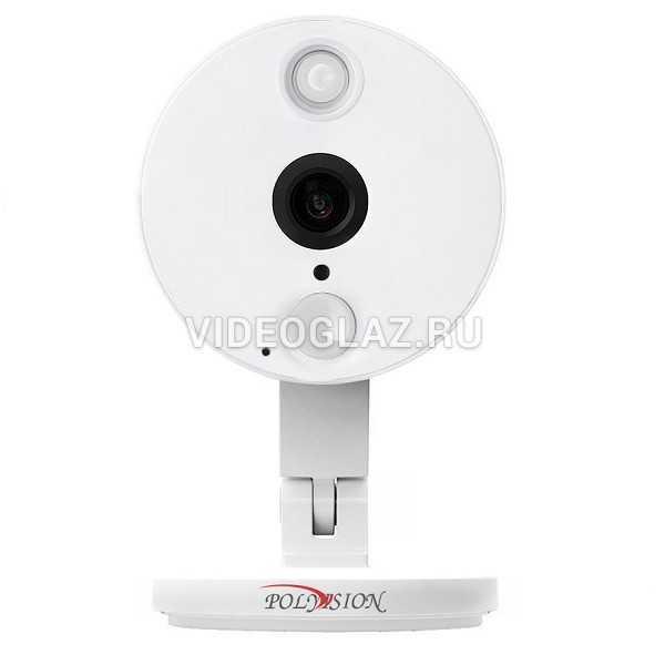 Видеокамера Polyvision PQ-IP2-B2.8MAW v.5.5.2